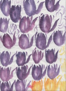 Crocus repetition