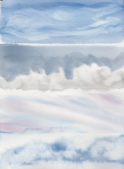 Sky-Washes
